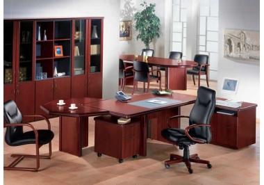 Современные офисные кресла и стулья